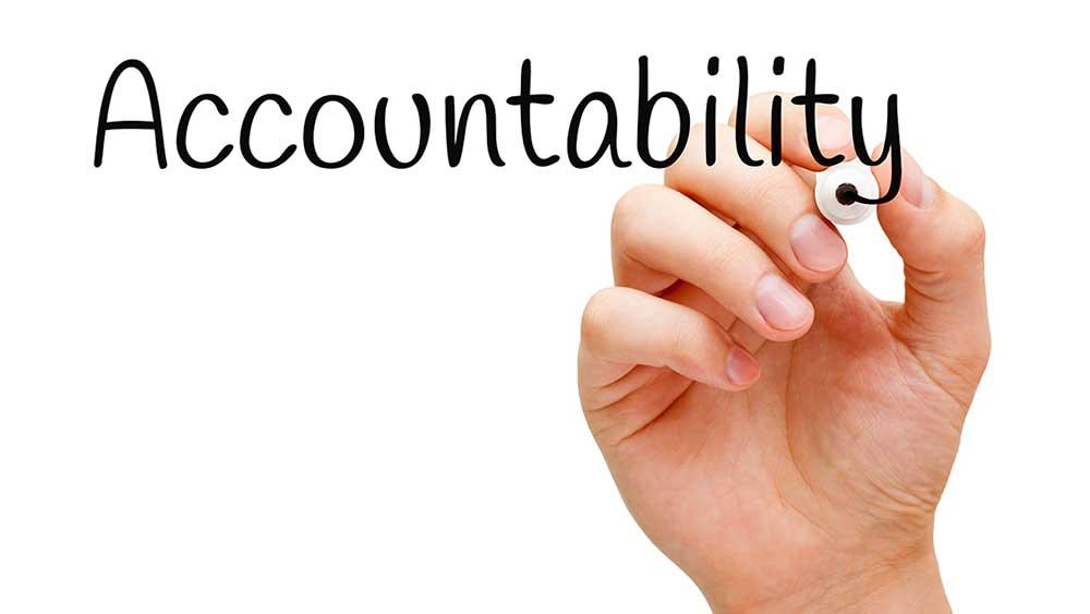 (Ivelin Radkov/Shutterstock.com) 10SECRET-022616-shutterstock Acountability